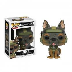 Figura Funko Pop Call of Duty Riley