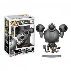 Figura Funko Pop Fallout 4 Codsworth