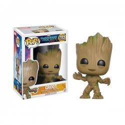 Figura Funko Pop Guardianes de la Galaxia Groot - Volumen 2