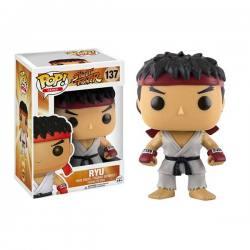 Figura Funko Pop Street Fighter Ryu
