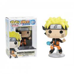 Figura Funko Pop Naruto Shippuden Naruto - Rasengan