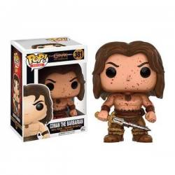 Figura Funko Pop Conan El Barbaro - Exclusiva