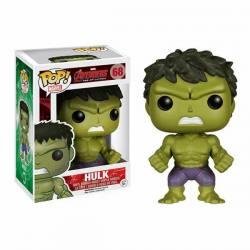 Figura Funko Pop Hulk