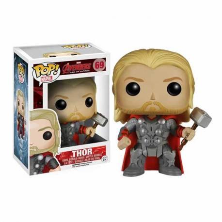 Figura Funko Pop Thor
