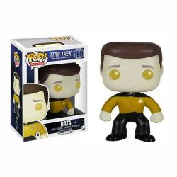 Figura Funko Pop Star Trek Data - The Next Generation