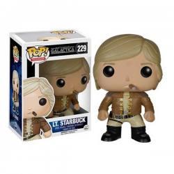 Figura Funko Pop Battlestar Galactica Lt. Starbuck