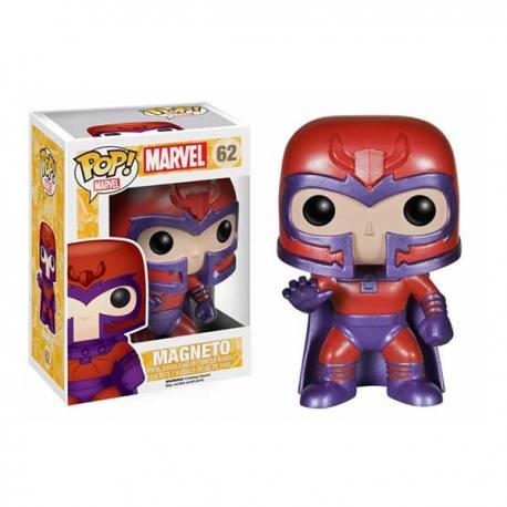 Figura Funko Pop Magneto