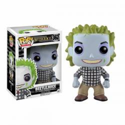 Figura Funko Pop Beetlejuice - Exclusiva