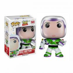 Figura Funko Pop Toy Story Buzz Lightyear - 20 Aniversario