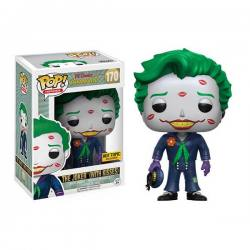 Figura Funko Pop Joker Kisses - Exclusiva