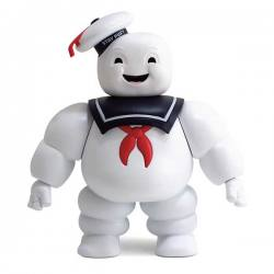 Figura Cazafantasmas Stay Puft - Metals Die Cast