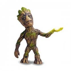 Figura Groot Guardianes de la Galaxia - Metals Die Cast