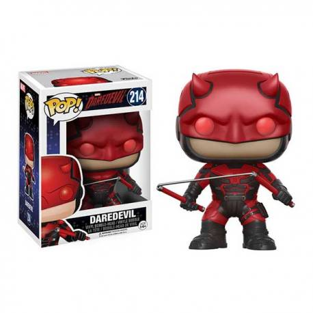 Figura Funko Pop Daredevil