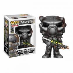 Figura Funko Pop Fallout 4 X-01 Power Armor