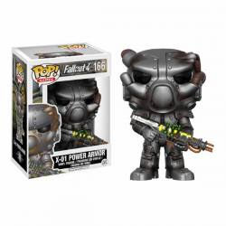 Figura Funko Pop Fallout 4 X-01 Power Armor