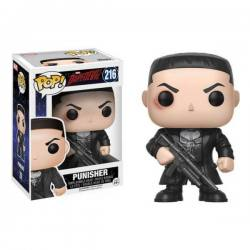 Figura Funko Pop Daredevil Punisher