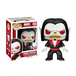 Figura Funko Pop Marvel Zombie Morbius - Exclusiva