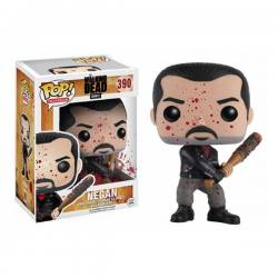 Figura Funko Pop Walking Dead Negan - Exclusiva