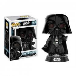 Funko Pop Star Wars Rogue One Darth Vader - Exclusiva