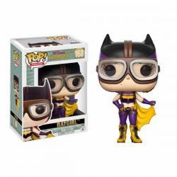 Figura Funko Pop Batgirl DC Comics Bombshells