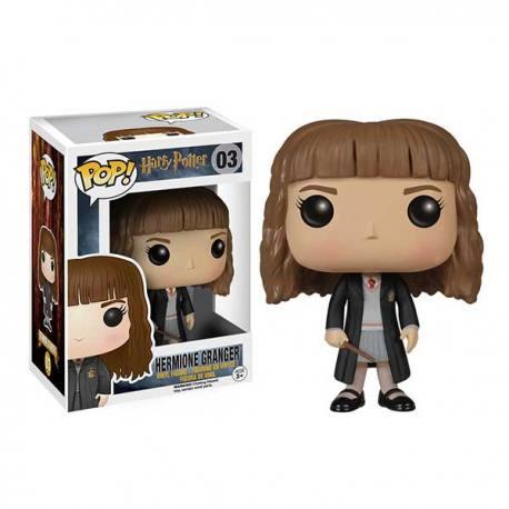 Figura Funko Pop Harry Potter Hermione Granger
