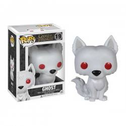 Figura Funko Pop Game of Thrones Ghost