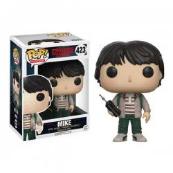 Figura Funko Pop Stranger Things Mike