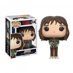 Figura Funko Pop Stranger Things Joyce