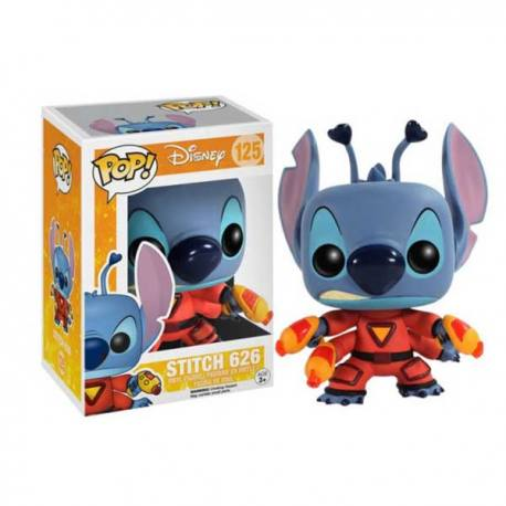 Figura Funko Pop Disney Stitch 626