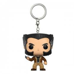 Llavero Pocket Pop Marvel Wolverine - Funko