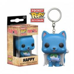 Llavero Pocket Pop Fairy Tail Happy