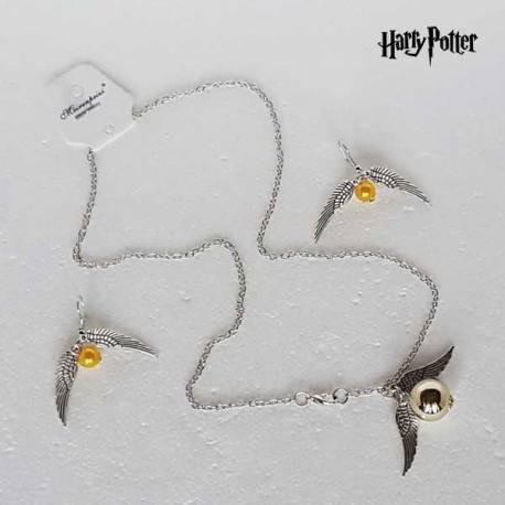 Harry Potter - Colgante Giratiempos