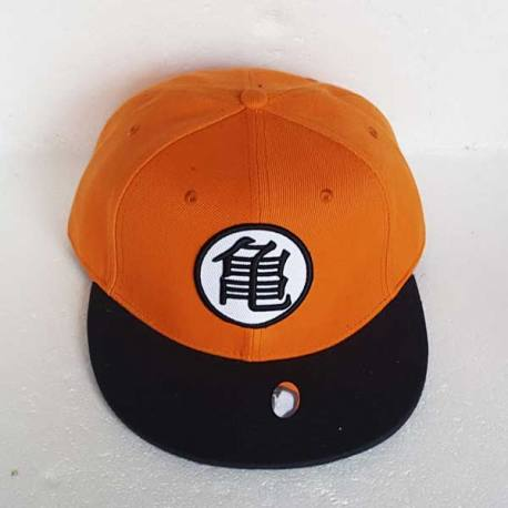 Gorra Dragón Ball Kame - Gorras y Regalos Originales Dragon Ball 9faea224dd9