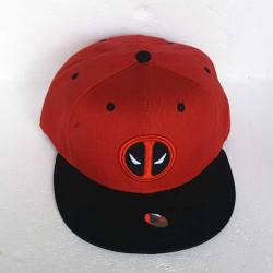 Gorra Deadpool Logo