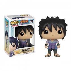 Figura Funko Pop Naruto Shippuden Sasuke