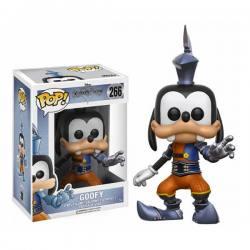 Figura Funko Pop Kingdom Hearts Goofy - Exclusiva