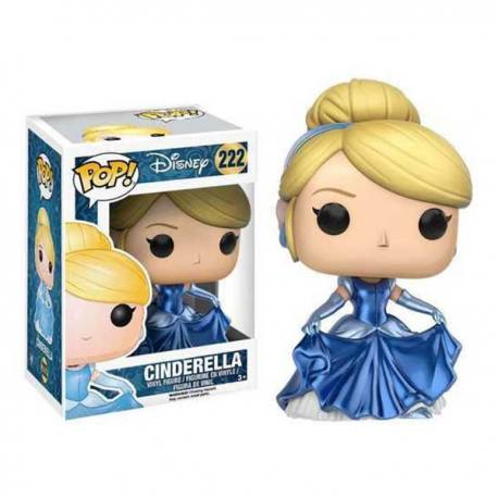 Figura Funko Pop Disney Cenicienta - Exclusiva