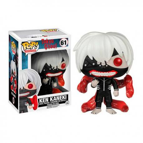 Figura Funko Pop Tokyo Ghoul Ken Kaneki