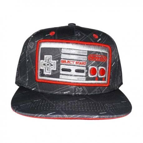 Gorra Nintendo