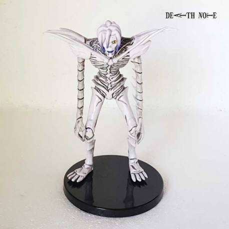 Figura Death Note Rem
