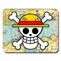 Alfombrilla de Ratón One Piece Calavera