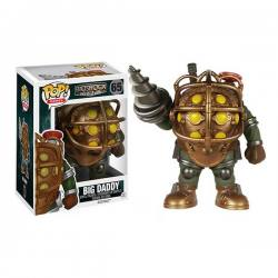 Figura Funko Pop Bioshock Big Daddy