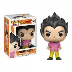 Figura Funko Pop Dragon Ball Z Badman Vegeta - Exclusiva