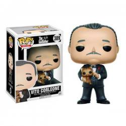 Figura Funko Pop El Padrino Vito Corleone