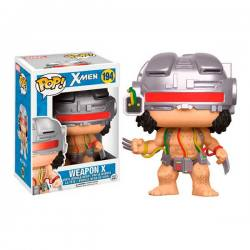 Figura Funko Pop X-Men Weapon X - Exclusiva