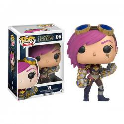 Figura Funko Pop League of Legends VI