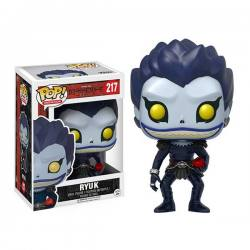 Figura Funko Pop Death Note Ryuk