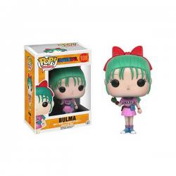 Figura Funko Pop Dragón Ball Bulma