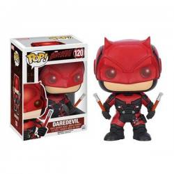 Figura Funko Pop Daredevil - Marvel