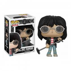 Figura Funko Pop Rocks Joey Ramone